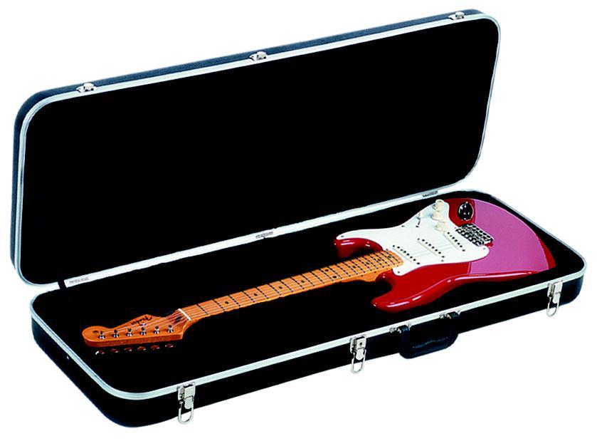 Кейс для гитары своими руками
