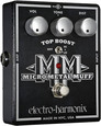 Electro-Harmonix Metal Muff w/ Top Boost  гитарная педаль Metal Distortion